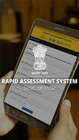 Rapid Assessment System